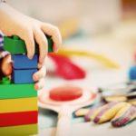 おもちゃの収納ボックスはニトリ!片付けを遊ぶ感覚で楽しくする方法