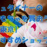 シュタイナーのおもちゃ、東京で買うなら?おすすめショップ10選!